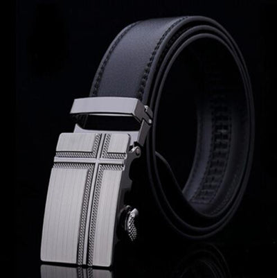 Men's Business Or Formal Dress Belts