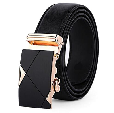 Business And Formal Dress Belts For Men