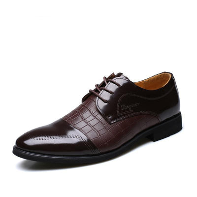 Formal Leather Fashion Shoes for Men