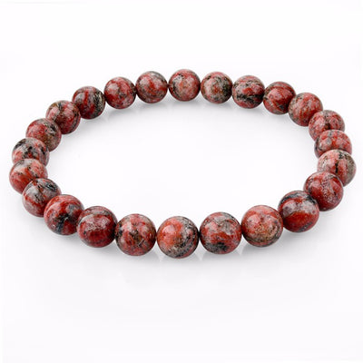 Men's Bracelets - Tigers Eye Stone Fashion