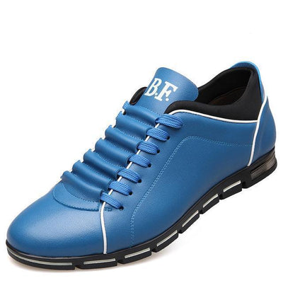 Luxury Leather Casual Fashion Shoes for Men