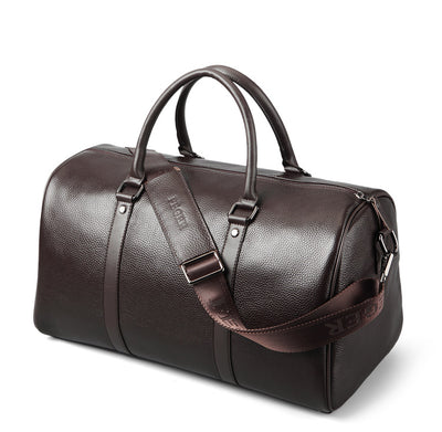 Extra Large Business Style Duffel Travel Bag - Men's Work Bags