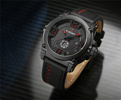 Stylish and Fashionable Sports Watch for Men