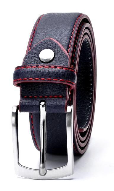 Men's High Fashion Luxury Leather Belts