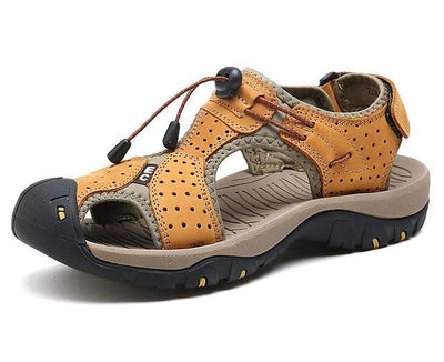 Sandals for Men - Gladiator-Style