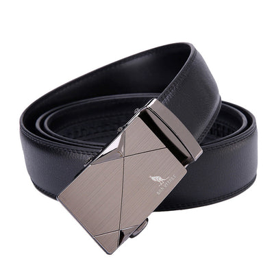 Elegant Formal Dress Belt For Men