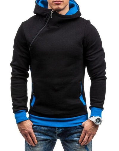 Casual Hooded Sweatshirts - Hoodies for Men