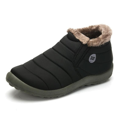 Men's Casual Shoes|Boots - Winter Lining