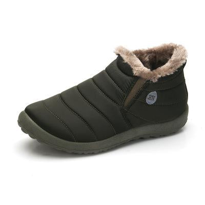 Casual Winter Snow Boots | Shoes for Men