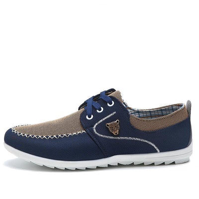 Men's Boat Shoes