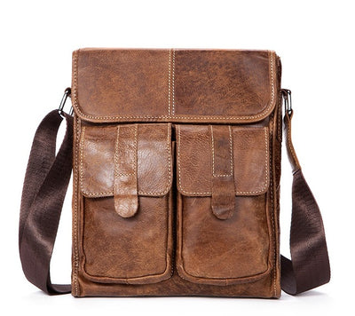 Shoulder Cross-body | Messenger Bag for Men