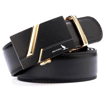 Business, Fashion Or Casual Dress Belts For Men