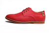 Casual Oxford Leather Shoes for Men