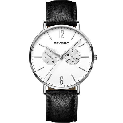 Men's Designer Watch - Stylish Dress or Casual