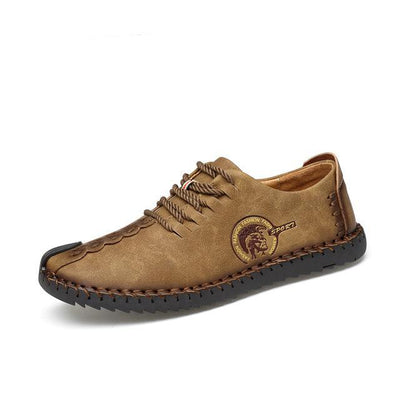 Men's Casual Shoes - Moccasin Loafers
