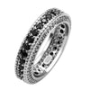 Women's Quality Fashion Sterling Silver Ring