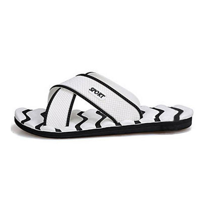 Leather Flip Flops|Thongs|Sandals for Men