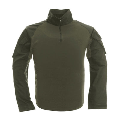 Men's Military-Style Active Wear