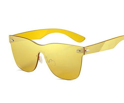 Casual Designer Sunglasses for Men