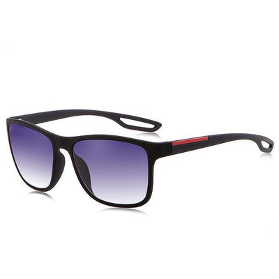 Cool and Casual Classic Sunglasses for Women