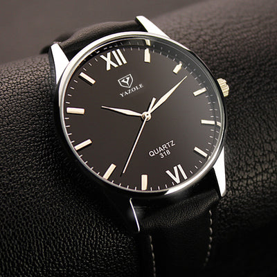 Stylish Business Dress Watch for Men - nice watches for men