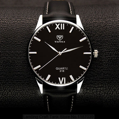 Stylish Business Dress Watch for Men