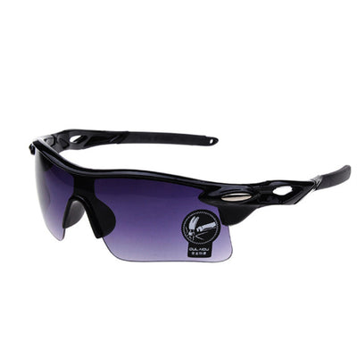 Polycarbonate Sports Sunglasses for Women