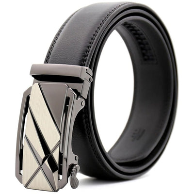 Men's Luxury Leather Designer Belts