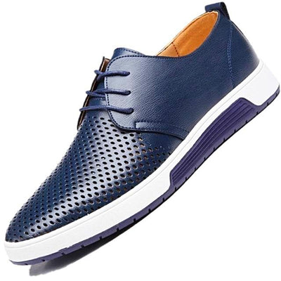 High Quality Fashionable Leather Casual Shoes for Men