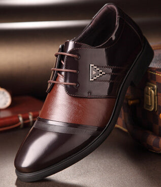 Men's Dress Shoes - Business or Formal Oxford