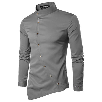 Men's High Fashion Dress Shirt