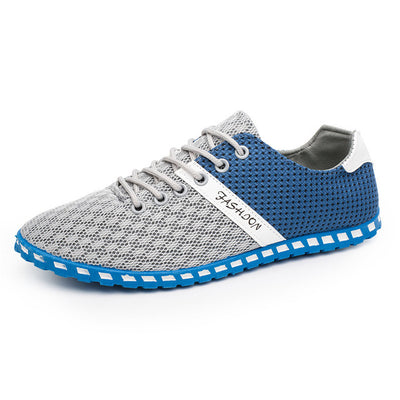 Casual Fashion Mesh Shoes for Men