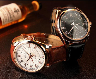 Men's Luxury Watch - Business or Formal