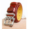 Men's Designer Fashion Genuine Leather Belts