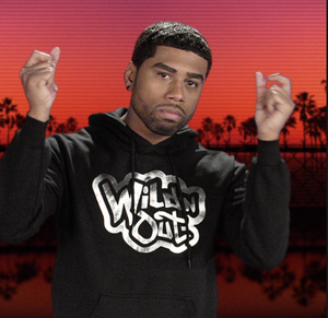 "Billy Sorrells ""Kasanova of Comedy"" of MTV ""Wild N Out"" Live July 6th-8th Friday-Sunday"