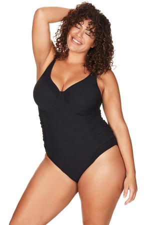 Artesands One Piece Aria Giotto One Piece Plus Size Curvy