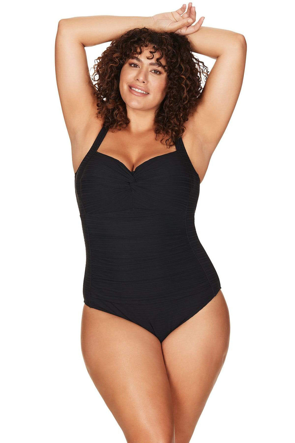 Artesands One Piece Aria Botticelli One Piece Plus Size Curvy