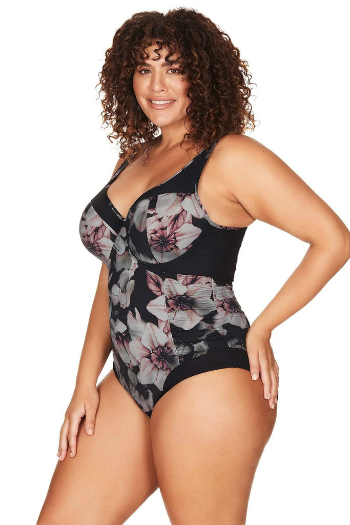 La Boheme Giotto Underwire One Piece
