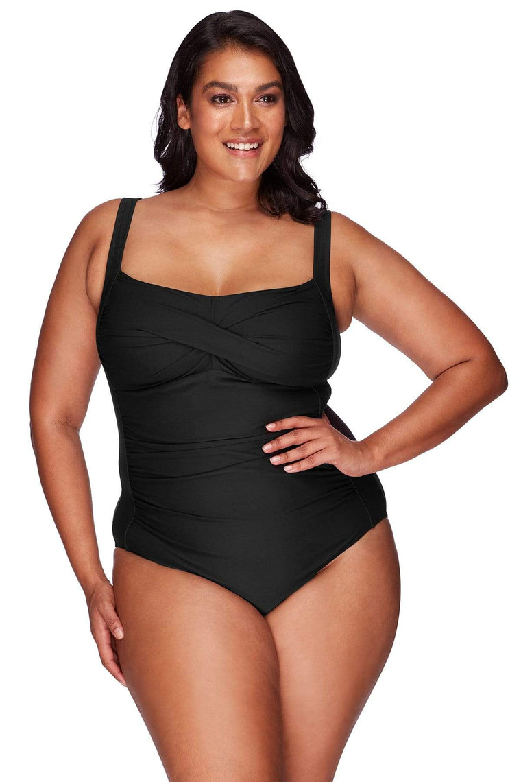 Black Botticelli One Piece