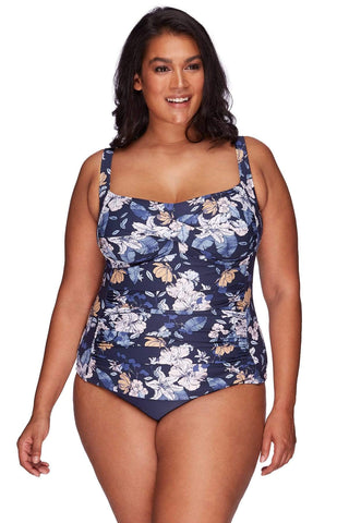 Artesands Plus Size Curvy Swimwear Artesands Seperates Tops