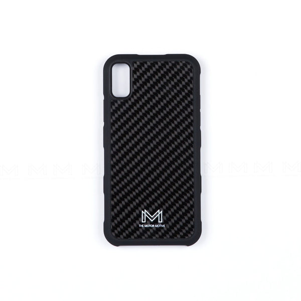 Carbon Fiber Case for Iphone X | Xs