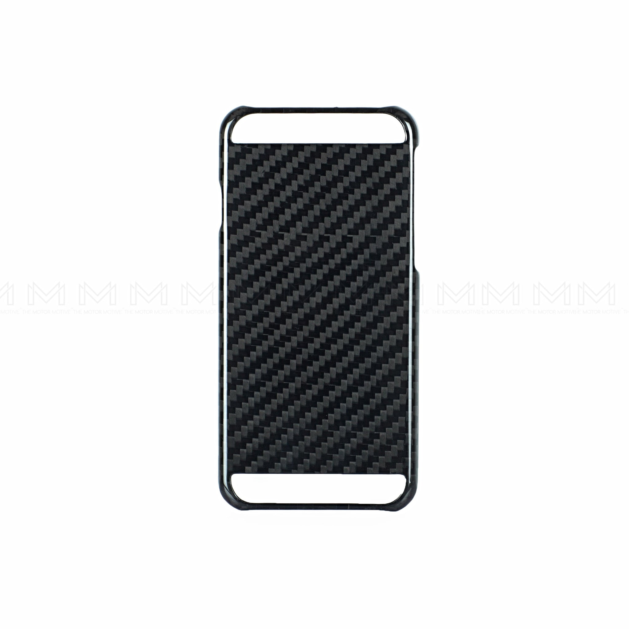 Carbon Fiber Case for Iphone (Hollow)