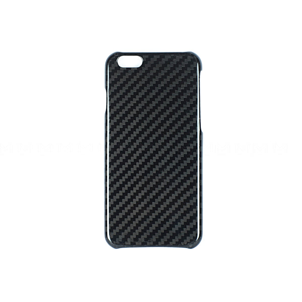 Carbon Fiber Case for Iphone (Full)