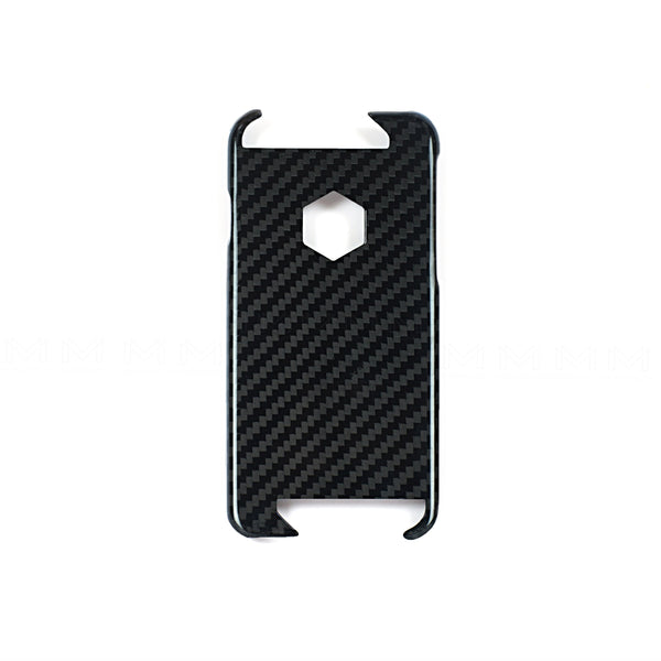 Carbon Fiber Case for Iphone (Hex)