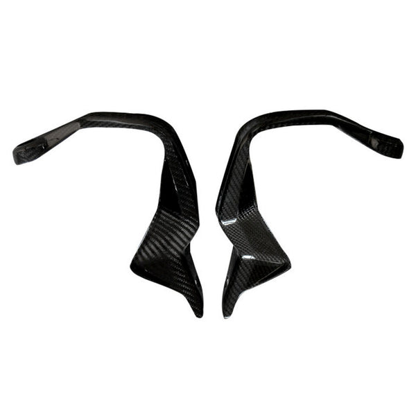 BMW R1200GS 2013-2016 Carbon Fiber Hand Guards