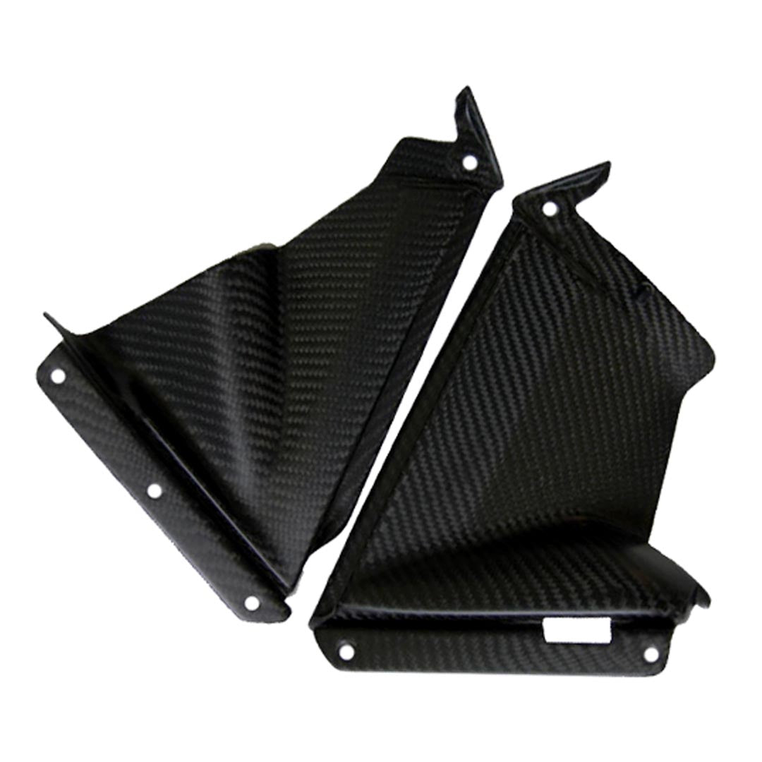 Aprilia RSV4 2009-2014 Carbon Fiber Lower Pullers