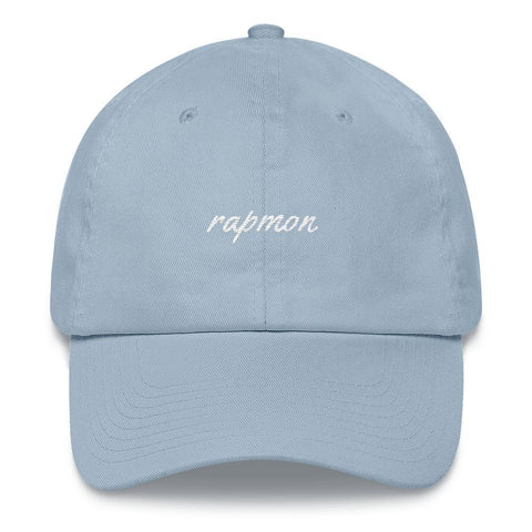 Rapmon Dad Hat (3 Colors) - RM