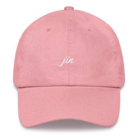 Jin Dad Hat (3 Colors) - Jin