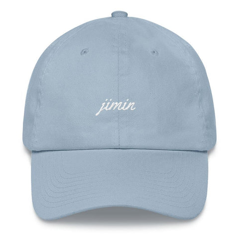 Jimin Dad Hat (3 Colors) - Jimin