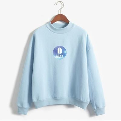 BTS ARMY Universe Sweatshirt (3 Colours)